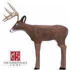 Delta McKenzie Intruder Buck 3-D Archery Target Realistic Look Tough And Durable