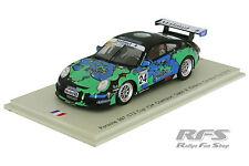 Porsche 997 gt3 Cup-team Matmut Henry Hassid-porsche carrera cup 2010 1:43