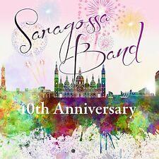 CD Zaragoza Banda 40th Anniversary Von The Zaragoza Band