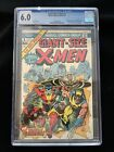 1975 Marvel Comics Giant-Size X-Men #1 CGC 6.0 OW-W Pg. Wolverine 1st Issue 8014
