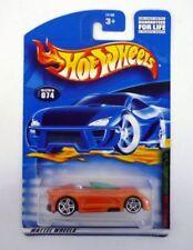 Modellini statici auto Hot Wheels per Pontiac
