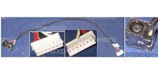 Connecteur DC JACK Pour HP Pavilion G62 CQ62 7-pins 611543-001 35070QP00-600-G