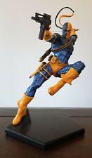 DC Comics Statue 1/10 Deathstroke by Iron Studios