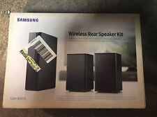 Samsung SWA-8000S Wireless Rear Speaker Kit For Samsung Soundbar HW-K360/450/550