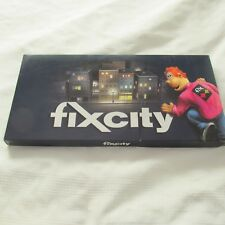 FIXCITY FIXAUTO FIX AUTO JEU Board Game MONOPOLY STYLE SPECIAL TOKENS PROMO