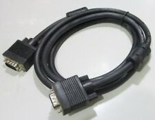 VGA Monitor Male to Male Extension Cable 3M