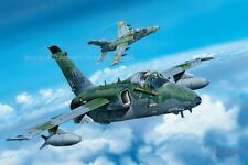 1/48 Hobby Boss A-1A Ground Attack Aircraft model kit ~ 81742