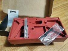 Pf940Sc, Polymer80 Jig, Has Drill Bits, End Mill Bit And Box