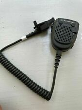 Brand New Motorola Rmn5038 Speaker Mic Xts1500 Xts2500 Xts3000 Xts5000