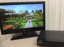 Sony BDP-S360 Blu-Ray Disc DVD player - WORKING