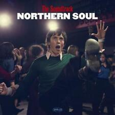 NORTHERN SOUL THE FILM SOUNDTRACK - Various NEW SEALED 2X CD + DVD SET (DEMON)