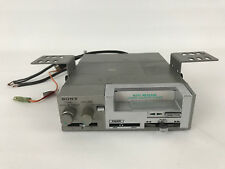 Sony Car Stereo Cassette Player Model GD-R41 - Good Working Condition