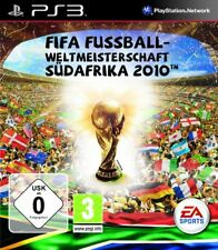 FIFA Football World Cup 2010 South Africa Playstation 3 USED