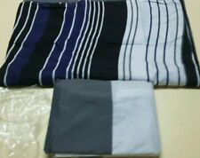 Queen Size Bed Skirt and 2 Queen Size Pillow Shams New Without Tags