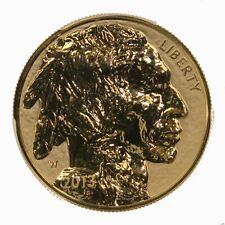 2013-W Buffalo $50 PCGS Certified PR69 100th Anniversary 1oz .9999 Fine Gold
