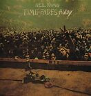 "LP 12"" 30cms: Neil Young: time fades away. reprise + insert. J"