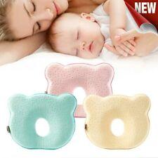 Orthopädisches Babykissen gegen Verformung Plattkopf Baby Soft Pillow Geschenk,
