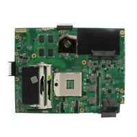 K52JC Mainboard For Asus K52J A52J X52J K52JR Rev 2.0 Motherboard Placas base