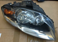 AUDI A4 B7 2.0 TDI 04-08 GENUINE OSF RH DRIVER SIDE HEADLIGHT. 8E0941004AK. #2