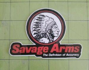 Savage Arms Chief Sticker Decal Gun Rifle Tool Box Military Marines Army Navy