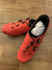 Bontrager Xxx Mountain Bike Shoes Soze 47 Red