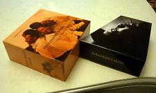 Thelonious Monk Brilliant Corners  PROMO EMPTY BOX for jewel case,mini lp cd