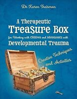 Therapeutic Treasure Box for Working With Children and Adolescents With Devel...