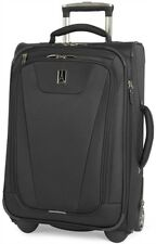 "Travelpro Luggage Maxlite 4 22"" Expandable Rollaboard Carry On - Black"