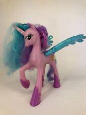 My Little Pony - Princess Celestia - Light Up Wings & Talking
