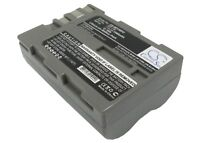 1500mAh Battery For Fujifilm BC-150, FinePix S5 pro, IS Pro Camera Battery
