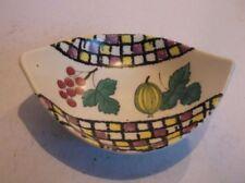 Ceramic Vintage Original 1960-1979 European Art Pottery