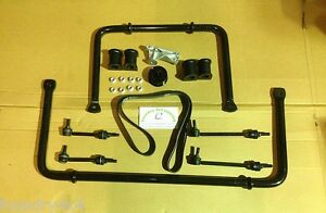 Land Rover Discovery 2 Td5 Ace Removal Kit Coil Sprung With A/C