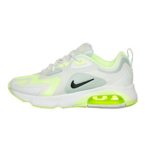 Nike Air Max 200 'Pistachio Frost' CI3867-300 Running Shoes 100% Authentic. $140