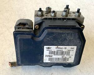 Genuine Used MINI ABS Pump DSC for R56 R57 R55 - 6785944