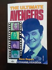 The Ultimate Avengers-rogers-British TV Series-Best Guide