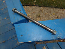 REAR AXLE 1986 HONDA TLR 200 TLR200 REFLEX  AXEL