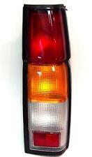 Lámpara de luces de señal de Cola Trasero Derecho RH se ajusta Nissan Pick-up 720 1995-1997