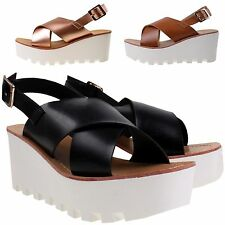 Ella Wedge Casual Shoes for Women
