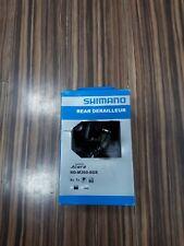 Shimano Acera RD SGS M360 Rear Derailleur 7/8 Speed Long csge Black Silver MTB