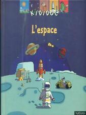 L'ESPACE  AA.VV. NATHAN 2003 KIDIDOC