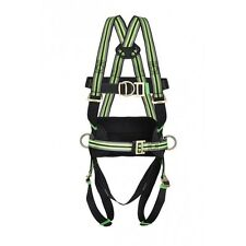 KRATOS 2 Point Full Body Safety Harness with Comfort Work Positioning - EN361
