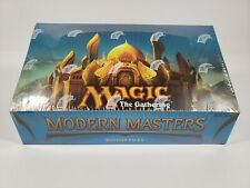 2013 MTG Modern Masters Booster Box Factory Sealed