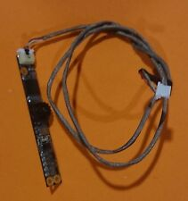 Cable flex + WEBCAM PHILIPS FREEVENTS 12NB5800 J12S