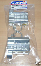 Tamiya 56539 Matte Plated Gearbox for Tractor Truck (Hauler/Scania/MAN/Actros)