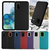 For Samsung Galaxy S20 Ultra S20 Plus Case Shockproof Armor Hybrid Rugged Cover