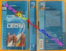 film VHS UN MERCOLEDI' DA LEONI John Milius SIGILLATA CORRIERE SERA (F121)no*dvd