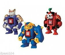 Beast Saga TAKARA TOMY BS21 Beast Fight collection figure starter set from Japan