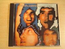 CD / GOLDEN EARRING - NO PROMISES, NO DEBTS