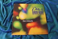 The Miracle The Piano Artistry of Dino & David Rose LP DP 3001