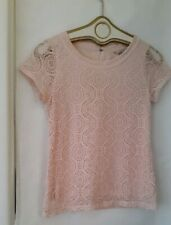 Banana Republic Lace Top S